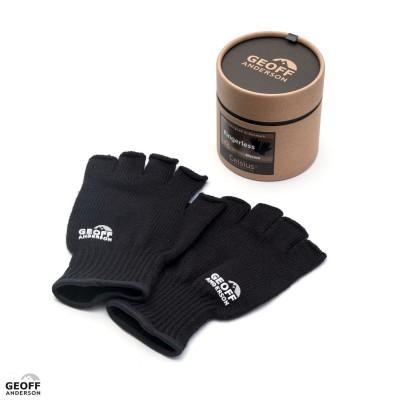 GEOFF Anderson Technical Merino Handschuhe Fingerlos